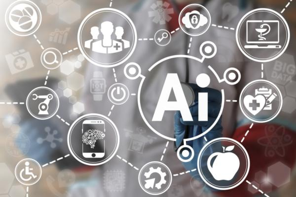 NHS to establish an artificial intelligence lab