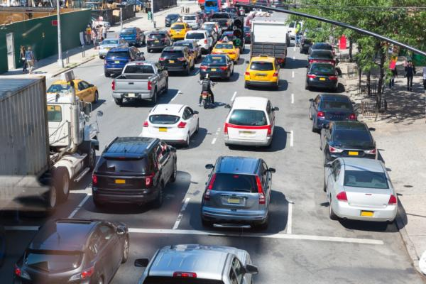 NLC encourages US cities to explore congestion charging