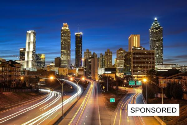 Innovative partnership powers Atlanta's future