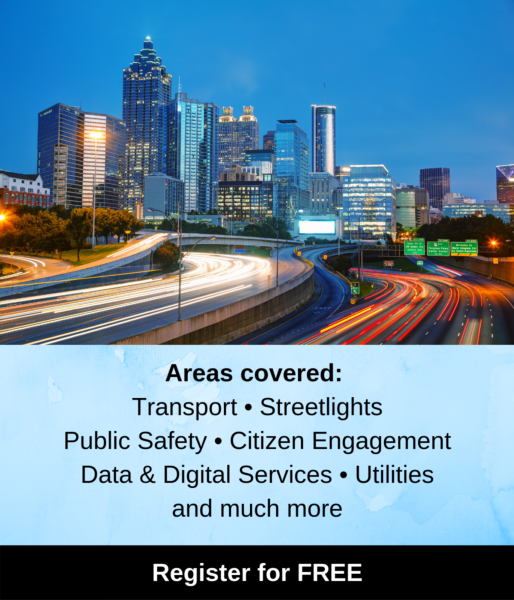 Atlanta case study: Smart cities need smart utilities