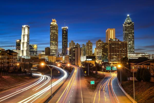 Atlanta imposes scooter and e-bike ban at night