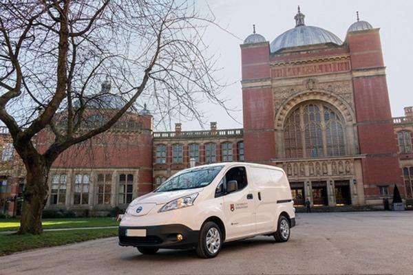 University ensures electric vehicles can be heard