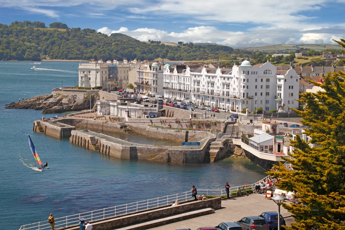 Plymouth City Council in Devon wants to use V2G as part of its low-carbon agenda