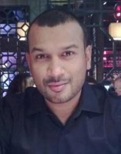 Shobhit Jain, HERE Technologies