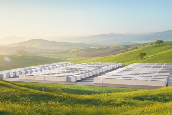 Tesla launches Megapack for the electrical grid