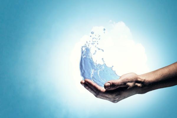 Start-ups meet the urban water challenge