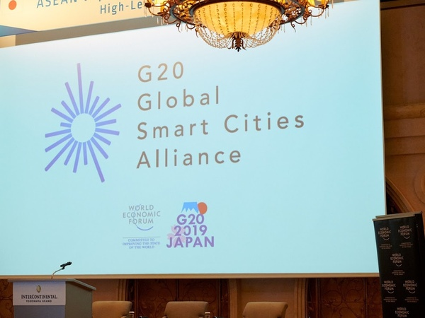 G20 Alliance launches to advance ethical smart cities and address standards fragmentation