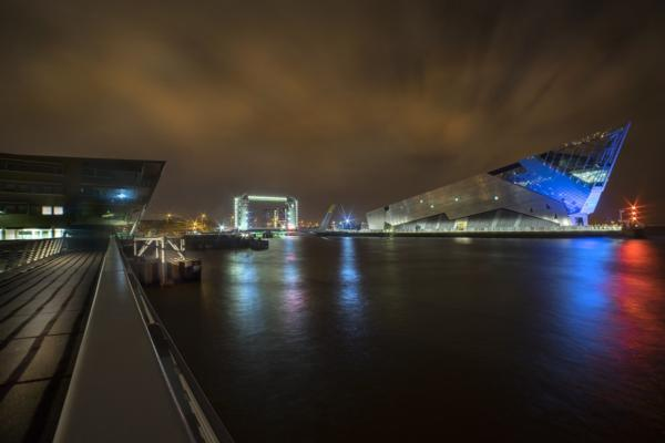 Hull to deploy purpose-built operating system to become a 'programmable' city