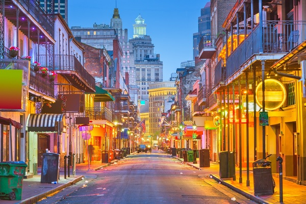 New Orleans declares state of emergency amid cyber attack