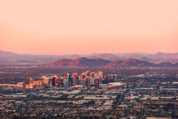 University collaboration aims to build smart communities in Greater Phoenix