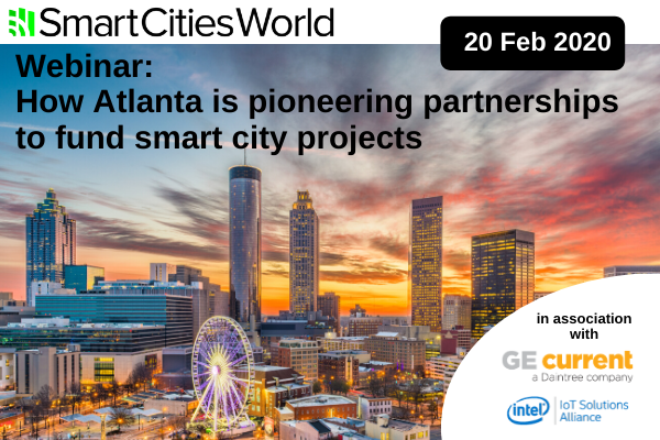 City Profile Webinar: Atlanta