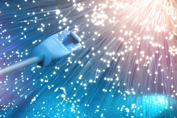 Roswell deploys dark fibre to support new applications and real-time requirements