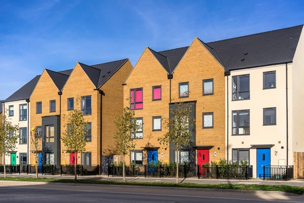 Consumers demand low-carbon housing